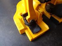 Paskowacz XL GETRApack (Bandownica) 16 mm NOVITA