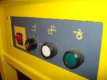 Półautomat pakujący GETRApack (wiązarka zgrzewająca) 6-15 mm