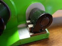 Napinacz H-22 / bandownica do naciągania taśmy poliestrowej miękkiej typu WG