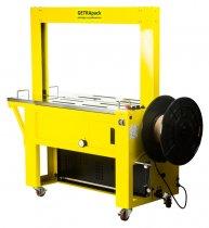 Automat pakujący GETRApack z ramą 1250 x 600 mm