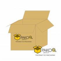Opakowanie tekturowe (karton) o wymiarze 420 x 420 x 180 mm gruby